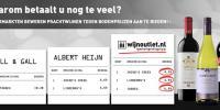 Website van online wijnwinkel Wijnoutlet.nl is vernieuwd