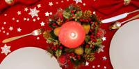 Welke wijnen passen perfect bij kerst?
