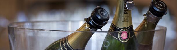 Hoe lang kun je Champagne bewaren?