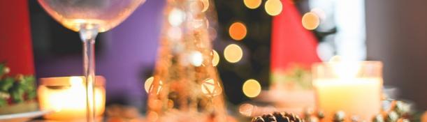 Hoe kies je de juiste wijn voor een kerstmaaltijd?