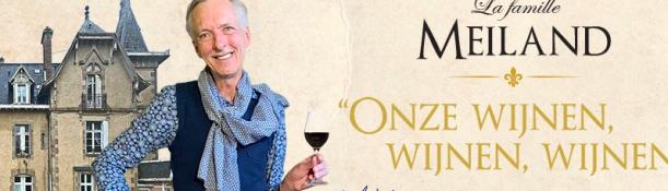 Wijn van de familie Meiland: wijnen, wijnen, wijnen